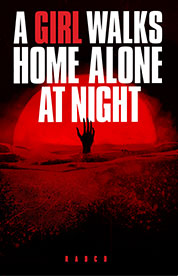 A Girl Walks Home Alone At Night Vol.2